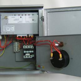 Устройство комплектное СУЗ 1...12 кВт