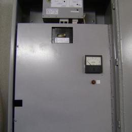 Устройство комплектное СУЗ 27...65 кВт