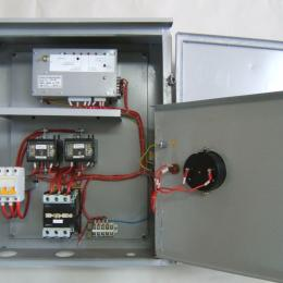 Устройство комплектное СУЗ 15...22 кВт
